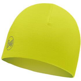 Buff Microfiber Reversible Czapka, żółty